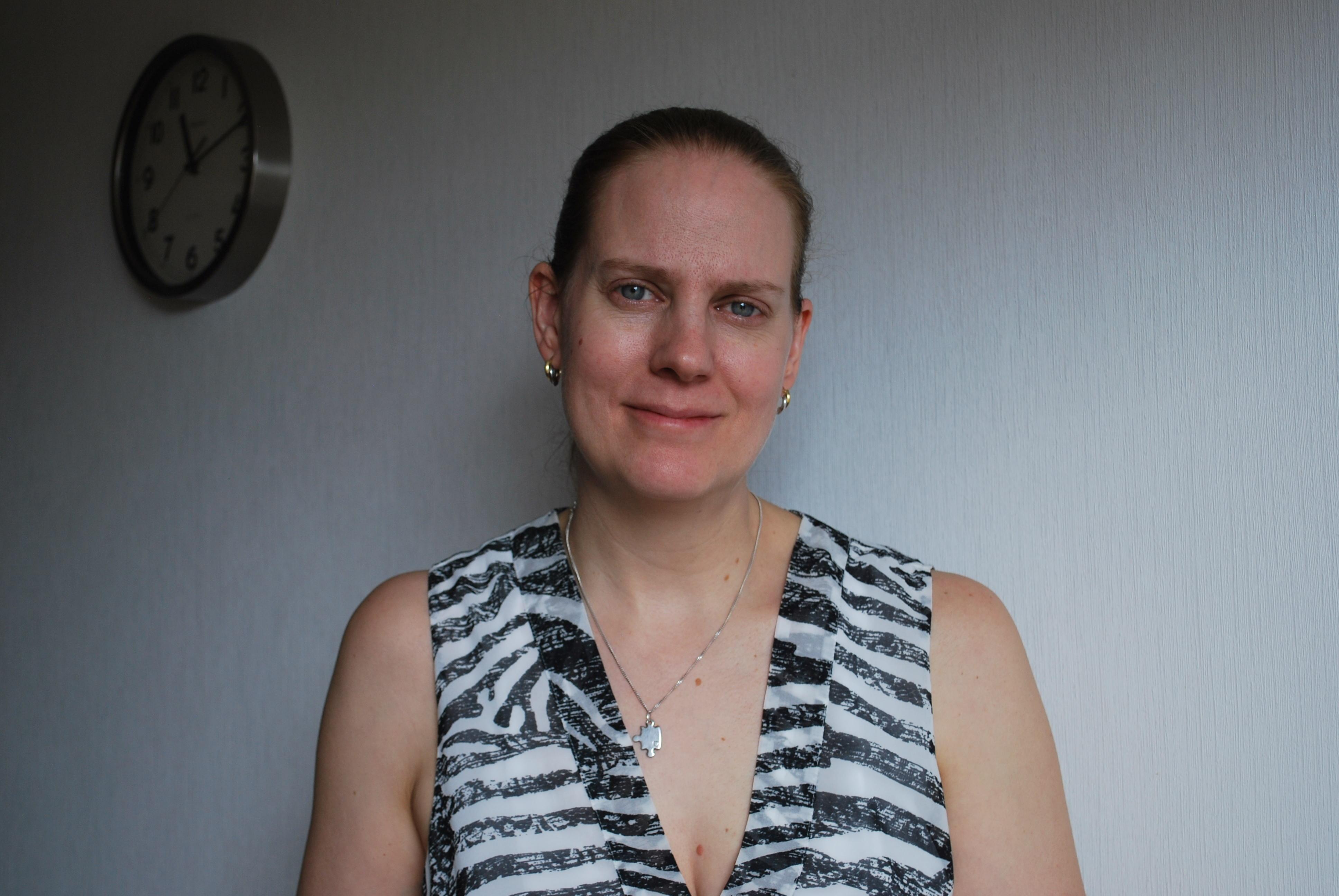 Jenny Börjesson